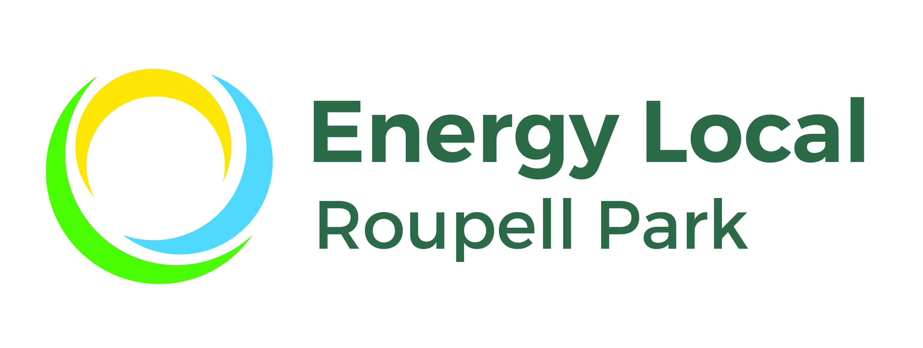 Energy Local Roupell Park Logo